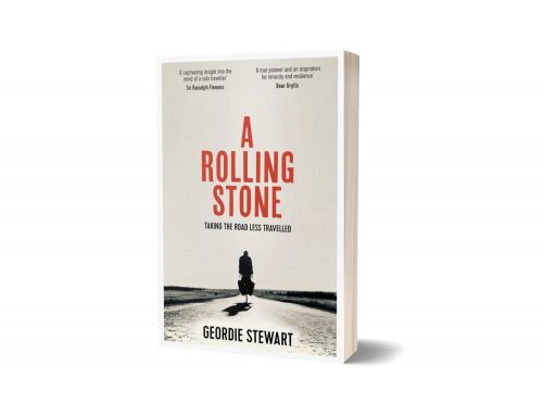 A Rolling Stone – Reviews