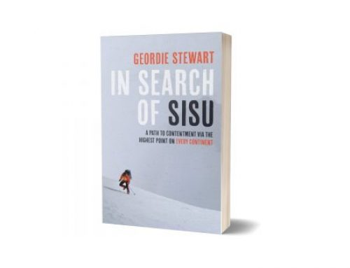 In Search Of Sisu – Review