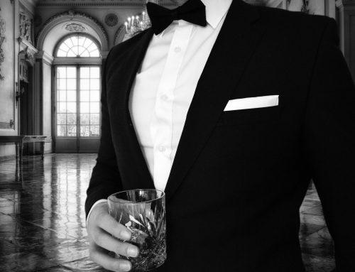 Goodbye Mr Bond Cocktail